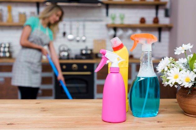Marietta Limpieza De Casa 678 235 4455 | House Cleaning Marietta Ga