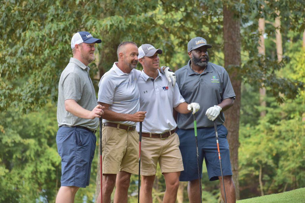 Namc Golf Tournament Stone Mountain Atlanta Latinos Magazine