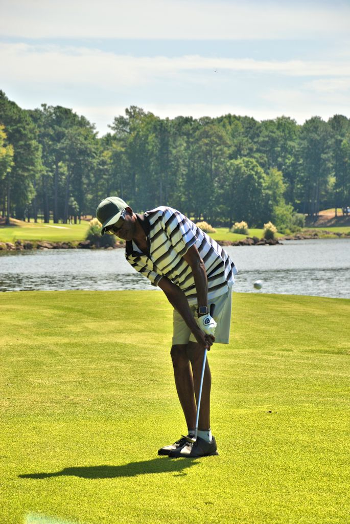 Atlanta Namc Georgia Chapter Golf Tournament | Atlanta Latinos Magazine Photo