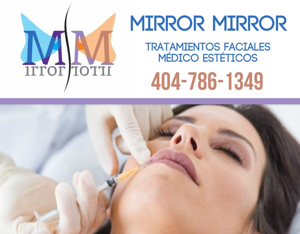 Tratamientos Botox Esteticos Atlanta Ga