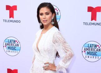 Greeicy Latin American Music Awards 2019 #greeicy #atlantalatinos