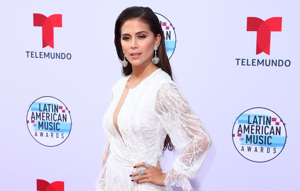 Greeicy Latin American Music Awards 2019 #greeicy #atlantalatinos