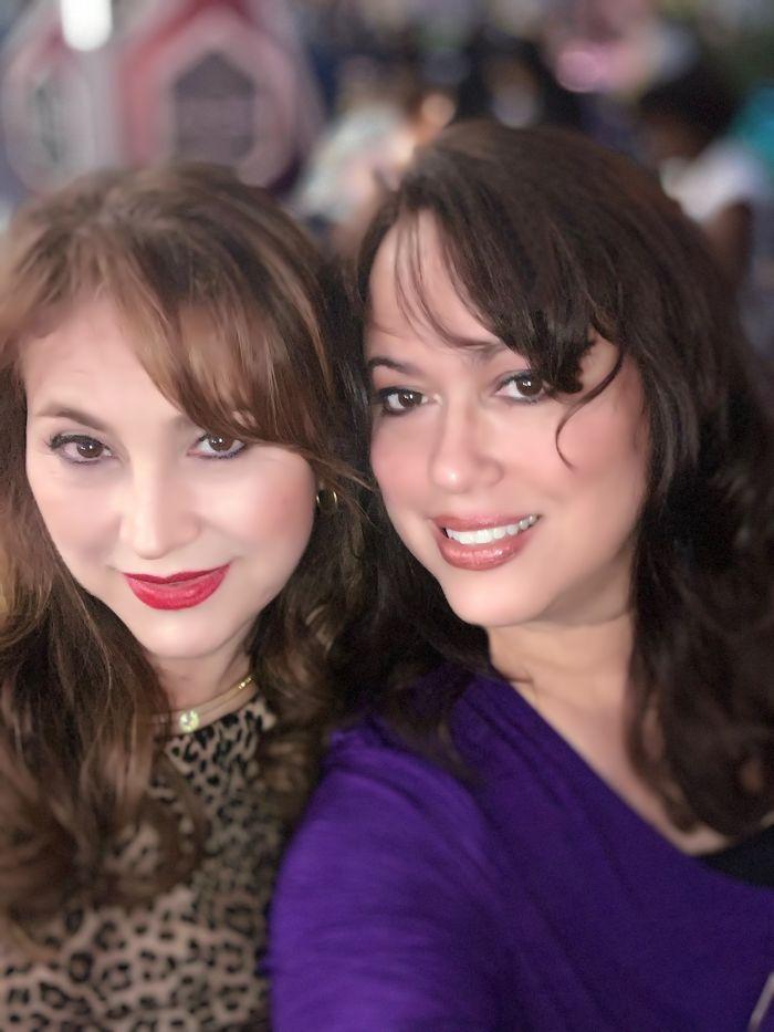 Atlanta Latinos Magazine Irma Cristancho Y Susana Lucia