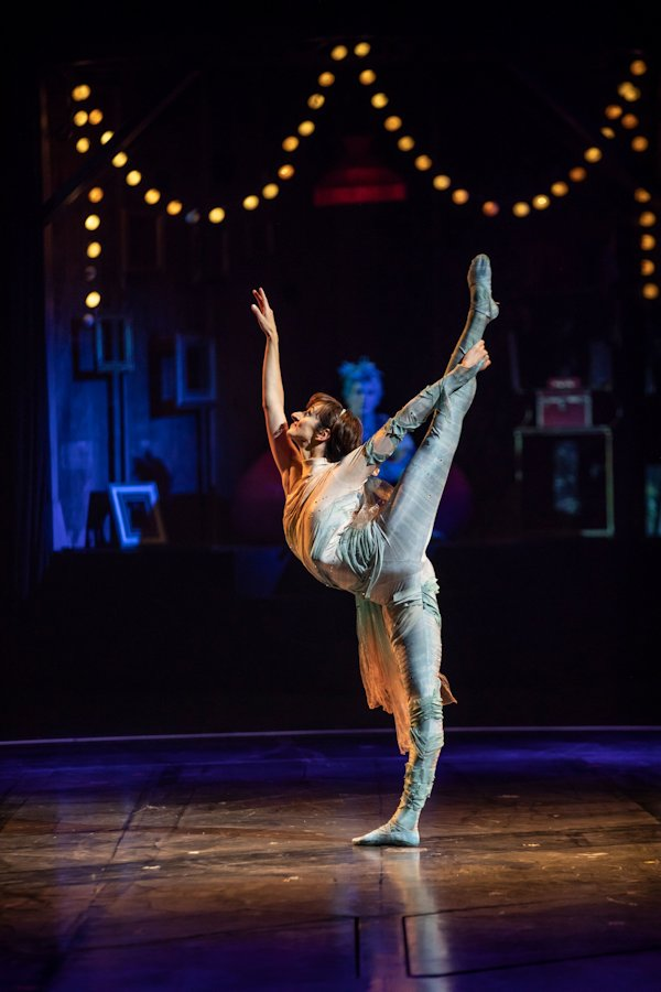 Atlanta Volta Cirque Du Soleil October 2019