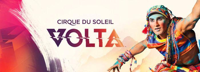 Atlantic Station Volta Cirque Du Soleil Premiere