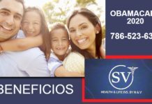 Beneficios Del Obamacare 2020 Georgia Health Insurance N And V