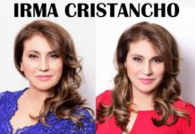 Irmа Cristancho Actriz Latina Famosa Atlanta Latinos Magazine