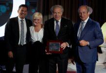 Luis Almagro Premio Mastermind