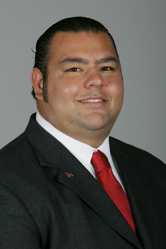 Fox Deportes Rolando Cantu