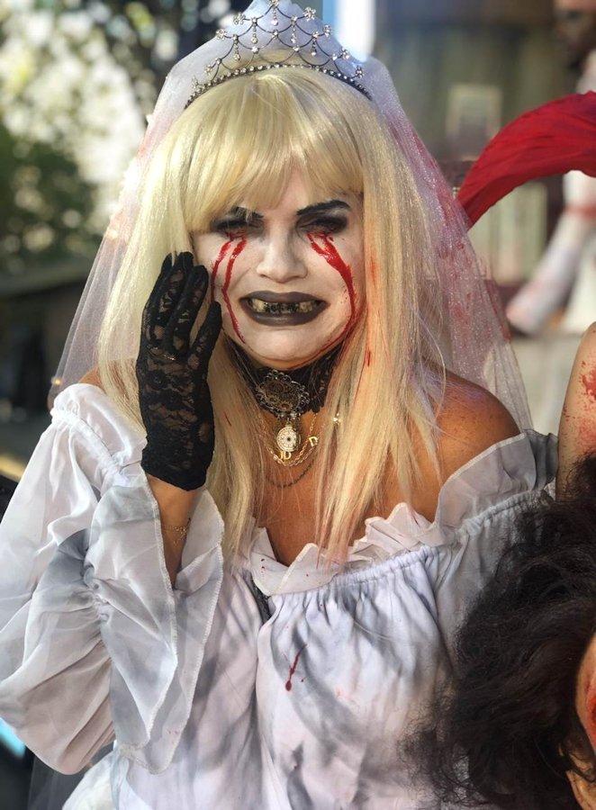 Un Nuevo Dia Telemundo Happy Halloween