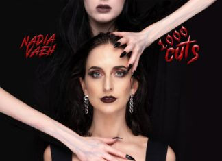 Nadia Vaeh 1000 Cuts Official Music Video #atlantamusic #atlantalatinos
