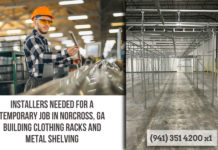 norcross-jobs-installers-metal-shelves