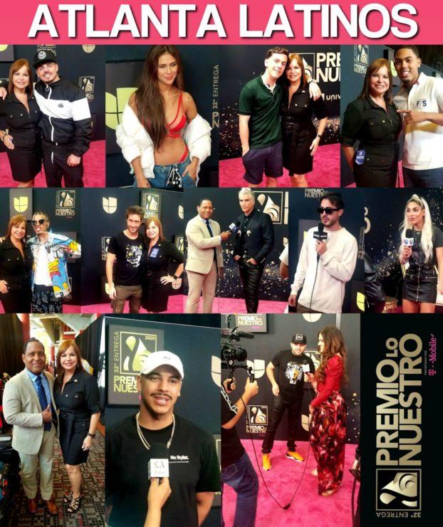 premio-lo-nuestro-2020-nilsa-castro-atlanta-latinos-magazine-boricua-nilsa-castro