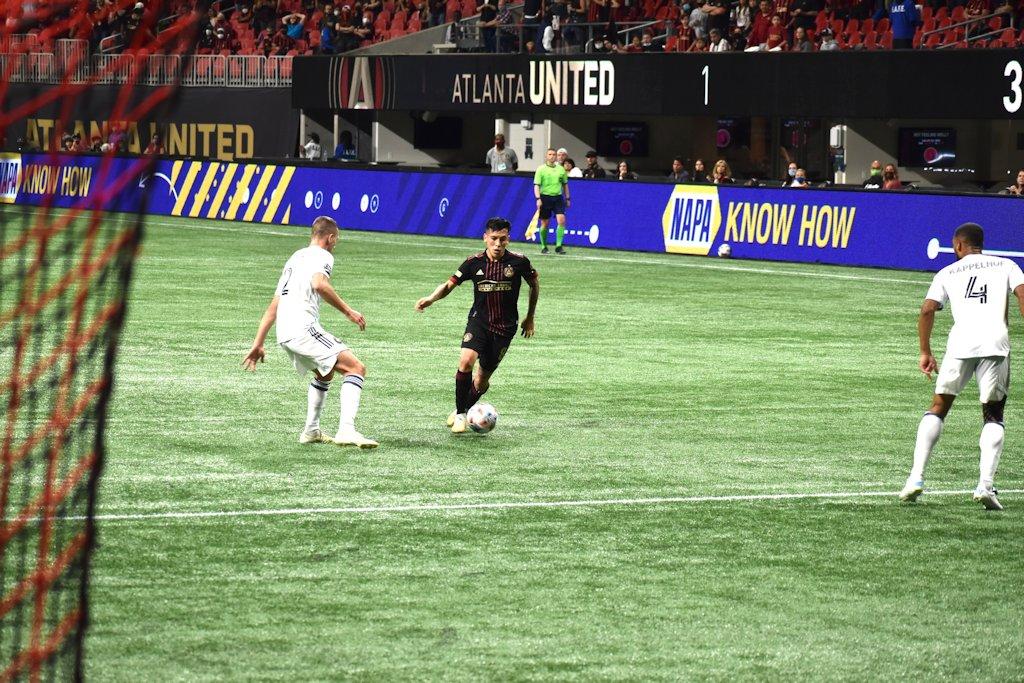 Atlanta-United-v-Chicago-Fire