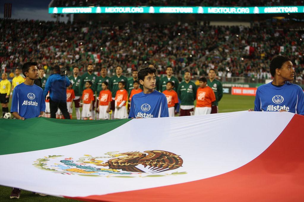 Mexico-vs-Honduras-Atlanta-Mercedes-Benz-2021