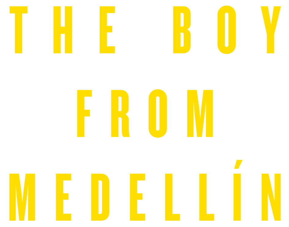 The-Boy-From-Medellin