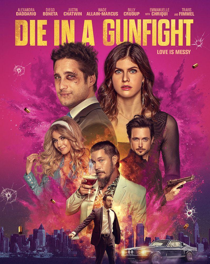 Die-in-Gunfight