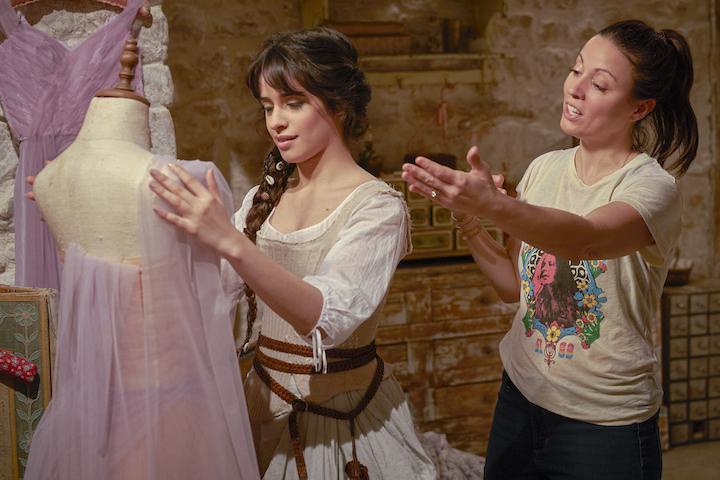 Cinderella-Camila-Cabello-y-Directora-Kay-Cannon