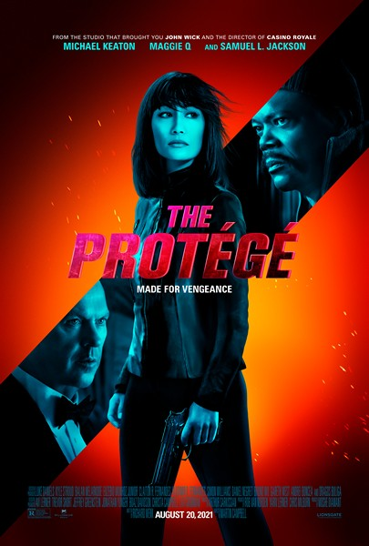 The-Protege